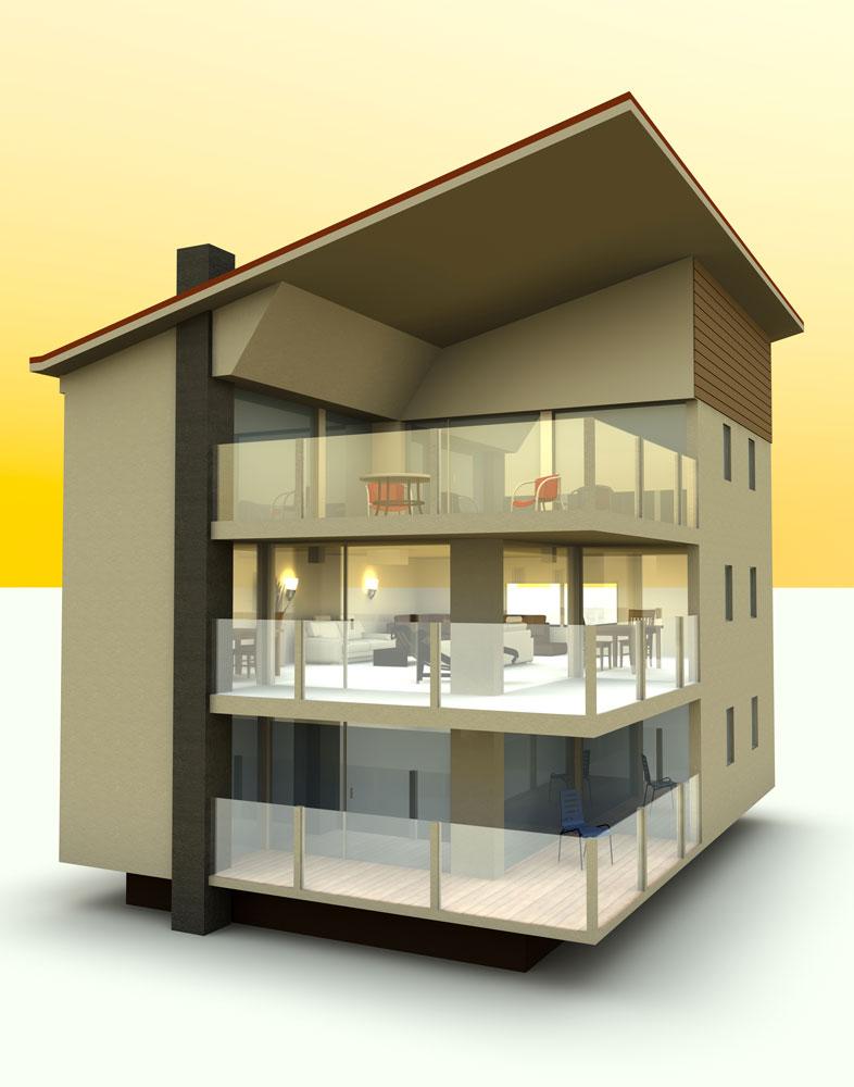 tecnologia nell'edilizia