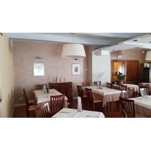 Restyling ristorante BELVEDERE